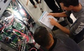 HVACR manufacturer certification