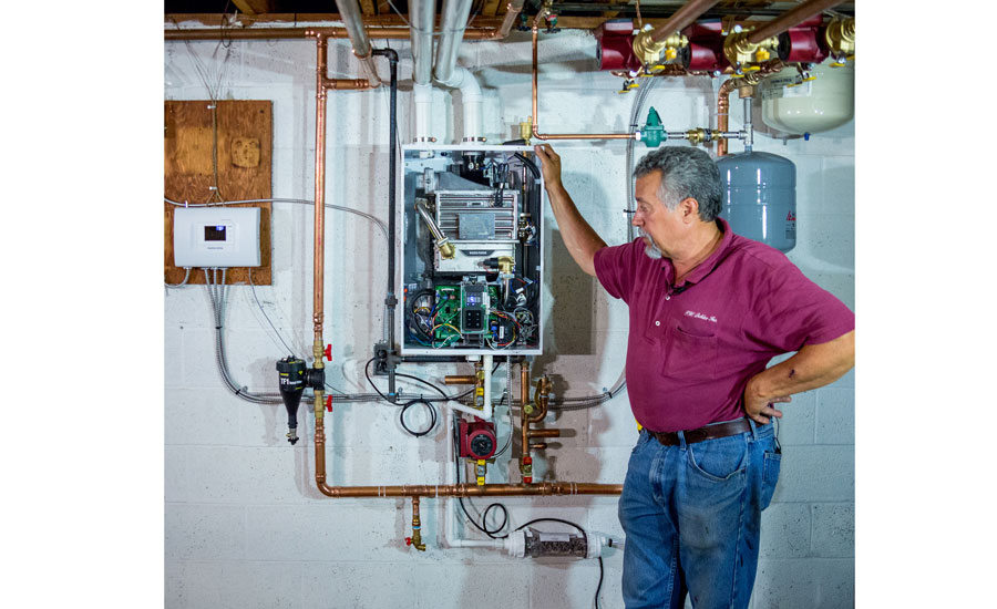 Amazon Alexa, Connected Devices Grow in HVAC Importance | 2018-02-19 ...
