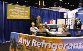 Airgas Refrigerants