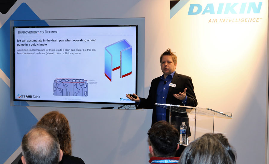 Daikin Touts Air Intelligence with the Introduction of New
