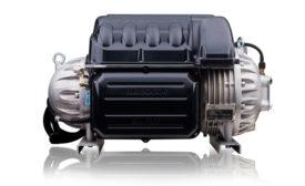 Danfoss' Turbocor® TTH/TGH