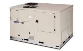 Mammoth® light commercial packaged rooftop units