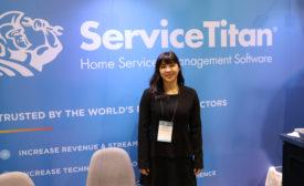 ServiceTitan software