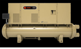 Trane, an Ingersoll Rand brand: Centrifugal Chiller - The ACHR News