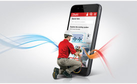 Danfoss: Service Tool - The ACHR News