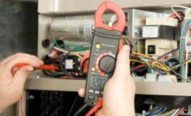 HVAC Service Technician