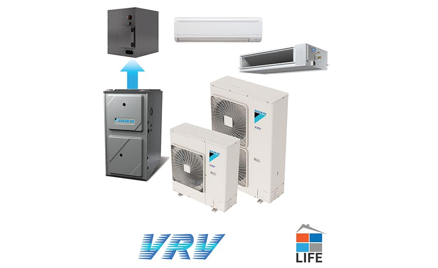 Built in diagnostics internet of things simplify service 2018 03 daikin vrv life system fandeluxe Choice Image