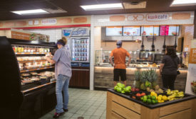 convenience store hvac