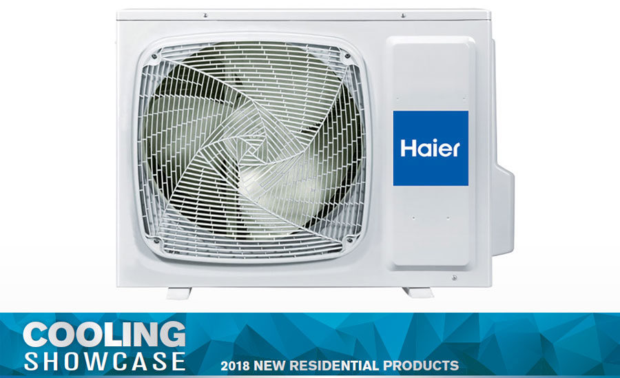 Residential Cooling Showcase 2018 | 2018-04-16 | ACHR News