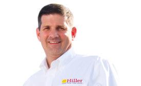 Jimmy Hiller