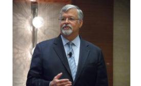 Brian Beaulieu, CEO, ITR Economics - ACHR