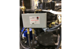 Determining Useful Oil Pressure and Discharge Pressure - ACHR