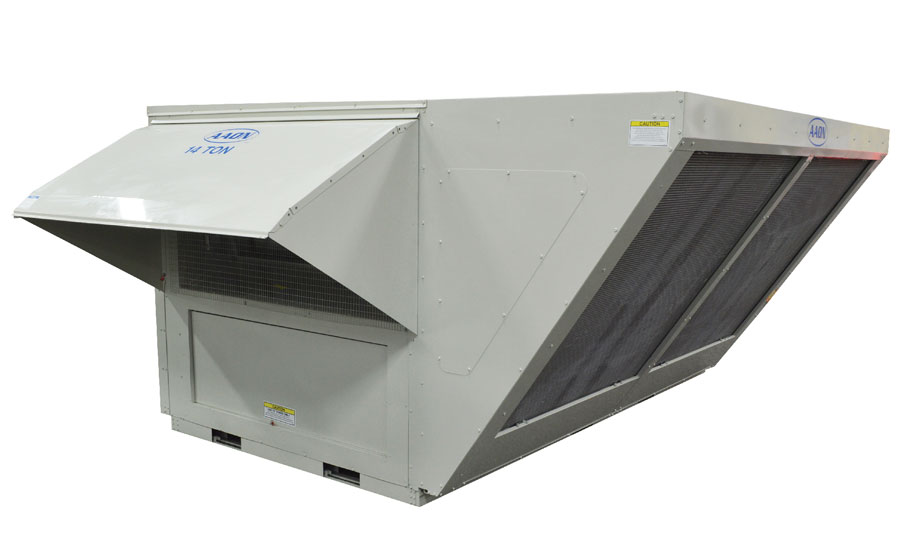 Commercial Cooling Showcase 2018: Equipment Debuts In Time ... on