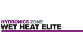 Hydronics Zone - ACHR