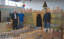 ARS Providers Support Food Banks - ACHR