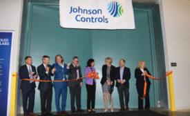 Johnson Controls' JADEC facility grand opening - ACHR