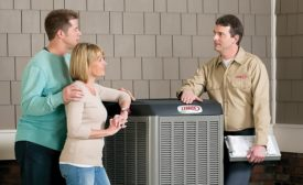 The Lennox XC25 High-Efficiency 26-SEER system - ACHR