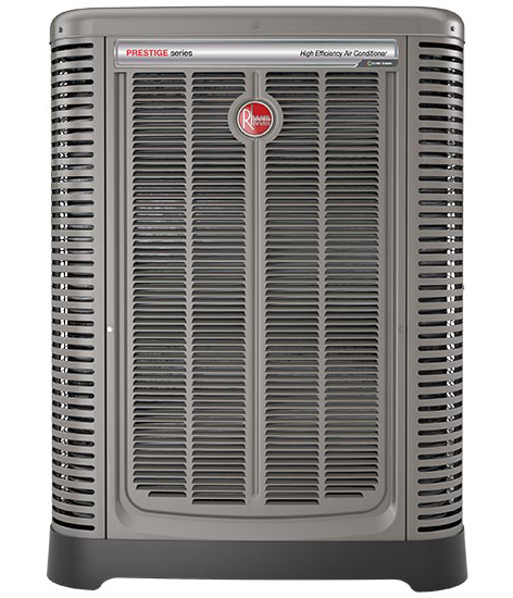 The Rheem Prestige Series RP20 - ACHR
