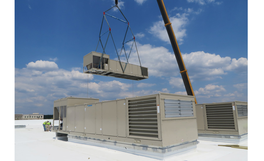 Commercial Hvac Customers Demand Smart Rtus Manufacturers