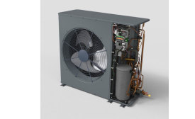 Trane, an Ingersoll Rand brand: Heat Pump - The ACHR News