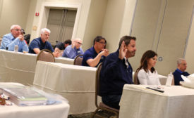 WaterFurnace introduced new dealer messaging, tools, and training at this year's conference, which were well received by those in attendance. - ACHR