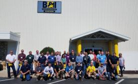 B&I Contractors Team - ACHR News