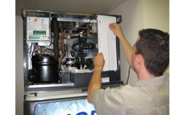 Scotsman ice machines - ACHR News