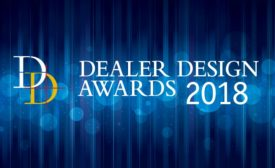 2018 Dealer Design Award- The NEWS - ACHR