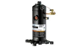 Emerson Copeland Scroll™ Fractional Horsepower Compressors - The NEWS - ACHR