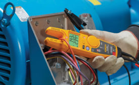 Fluke Corp. T6 Electrical Tester - The NEWS - ACHR
