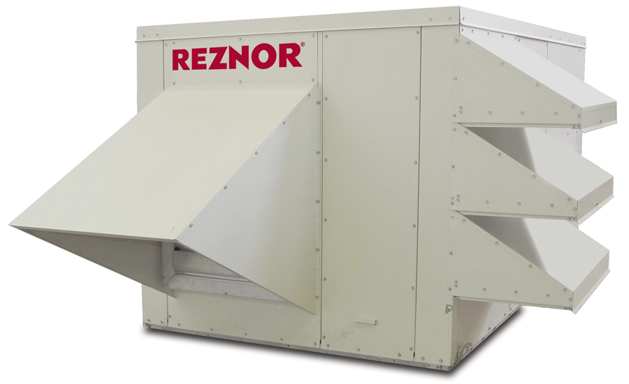 The ZQYRA Demand Ventilator by Nortek Global HVAC - The NEWS - ACHR