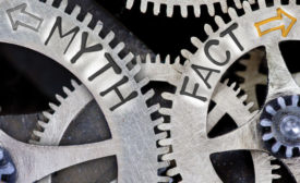 Mini-splits myth vs. fact. - The NEWS - ACHR