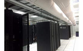 Fuzhou University Computer Data Center - The NEWS - ACHR
