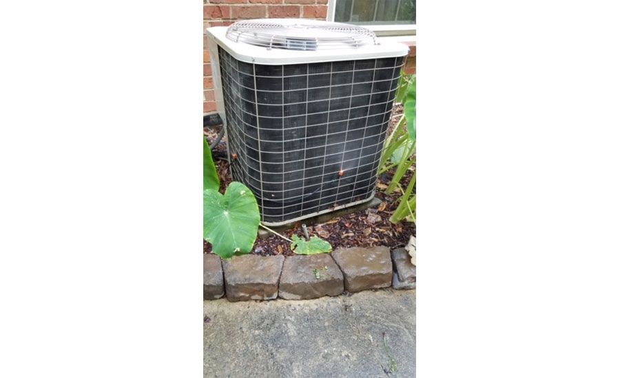 Btu Buddy 185: Under Sized A/C or Extra Hot Weather?