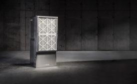The Dandelion Air system. - ACHR News