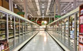 Advanced Refrigeration Technologies Boosting Energy Efficiency in Supermarkets - ACHR News