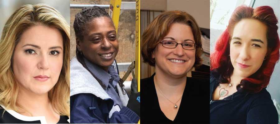 Women HVAC Industry