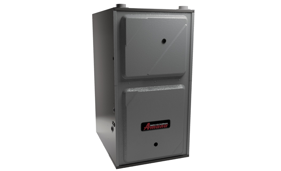 ACVC96 gas furnace with ComfortBridge - The ACHR News