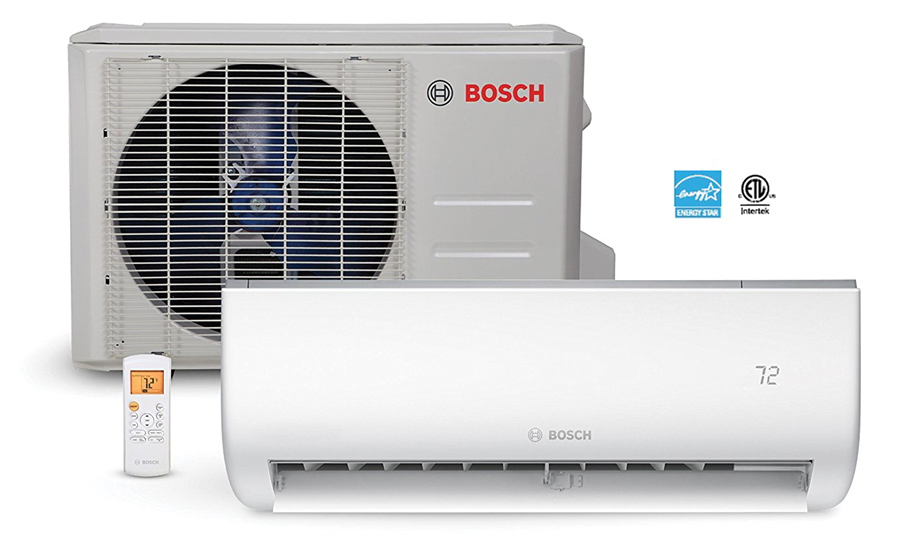 Climate 5000 ductless mini-split system - The ACHR News
