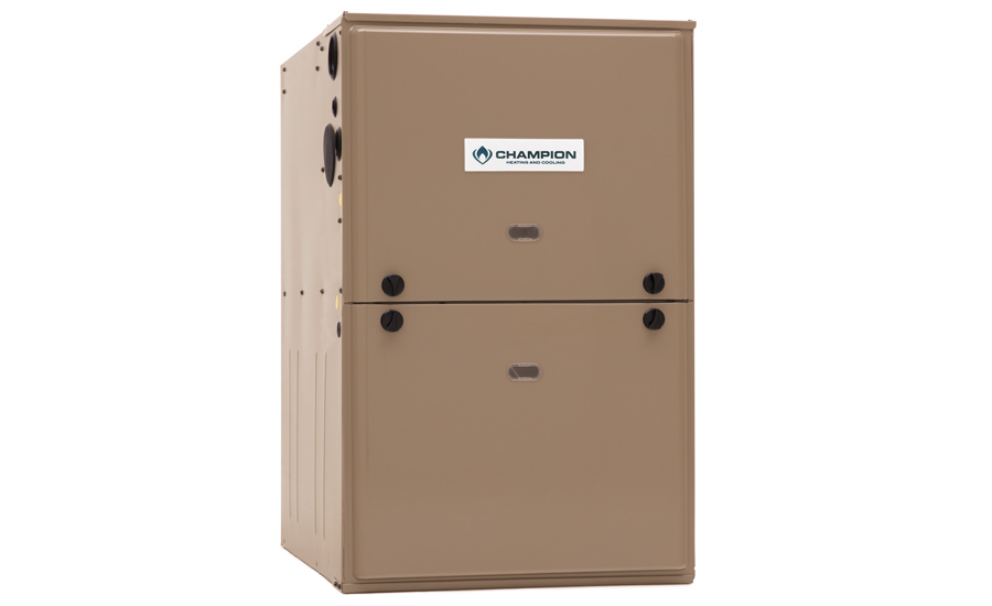 Momentum Series modulating gas furnace, TP9C060-120 - The ACHR News