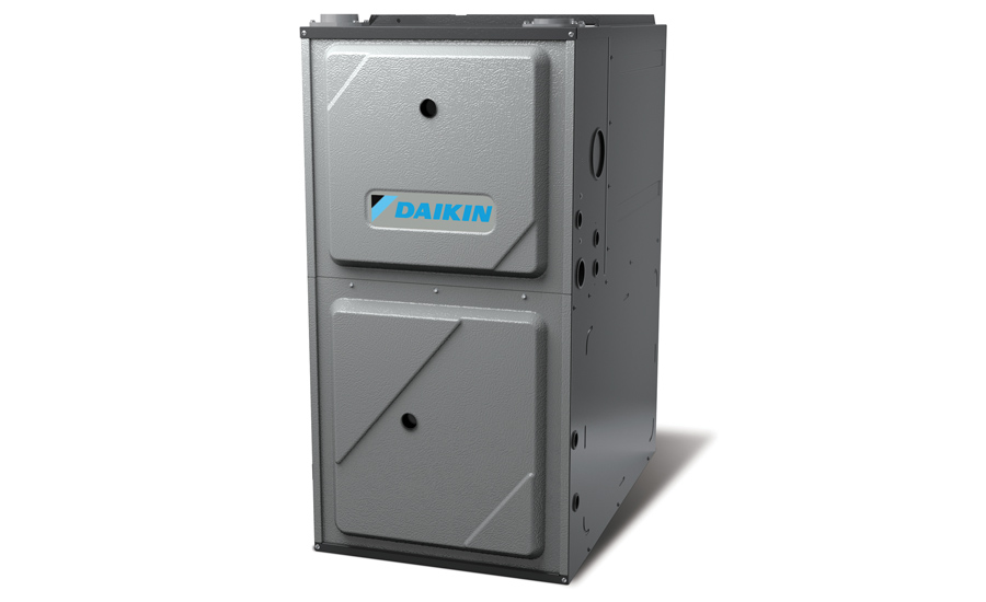 DM97MC modulating variable-speed furnace with ComfortNet communicating system - The ACHR News