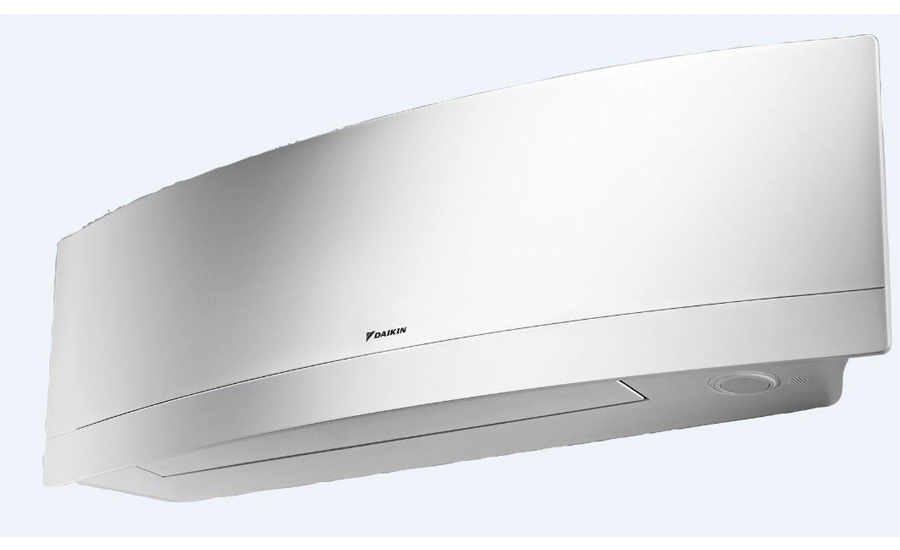 EMURA CTXG_QVJUW/S wall-mounted indoor unit for multi-zone heat pump - The ACHR News