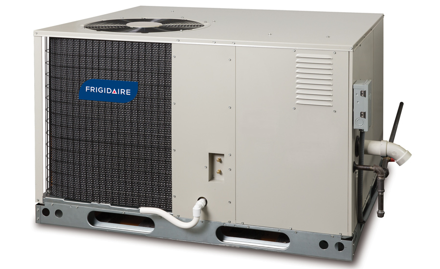 R8HE convertible packaged gas/electric unit - The ACHR News