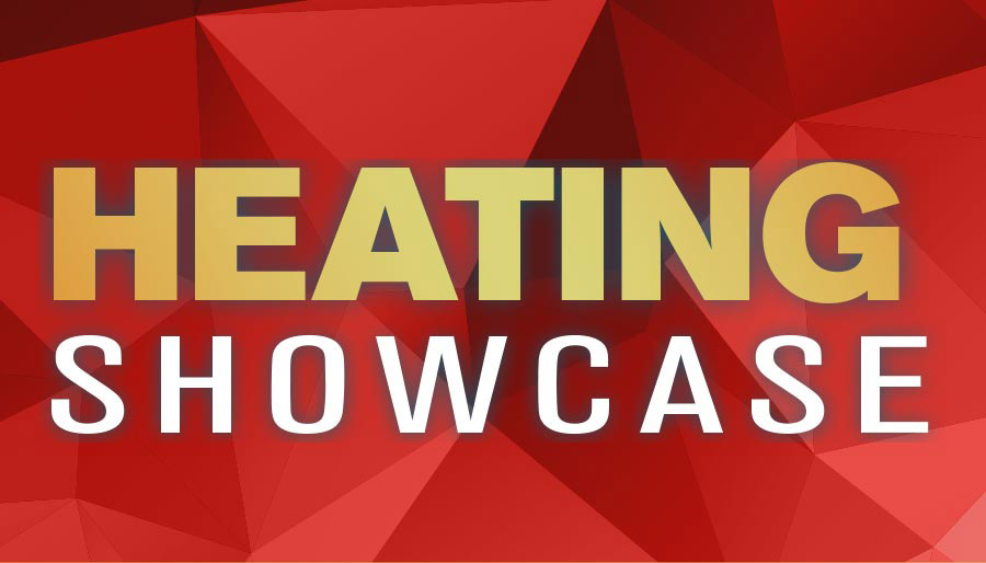 Heating Showcase 2018
