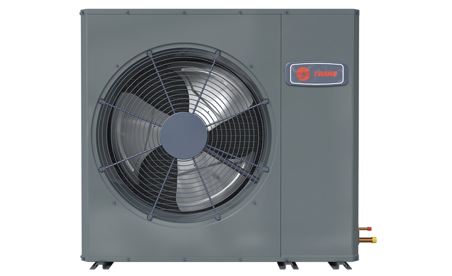 XV19 low-profile, variable-speed heat pump, 4TWL9 - The ACHR News