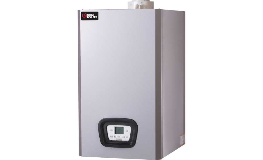 Residential Heating Showcase 2018: New Residential Heating