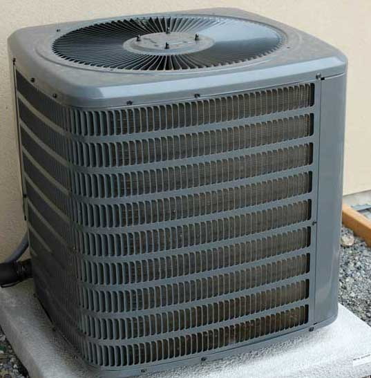 Residential heating and cooling businesses - The ACHR News