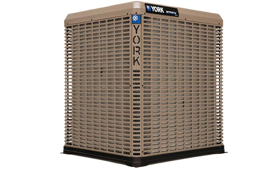 WN_YORK Heat Pump