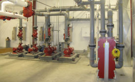 Managing Legionella Risk in HVAC systems