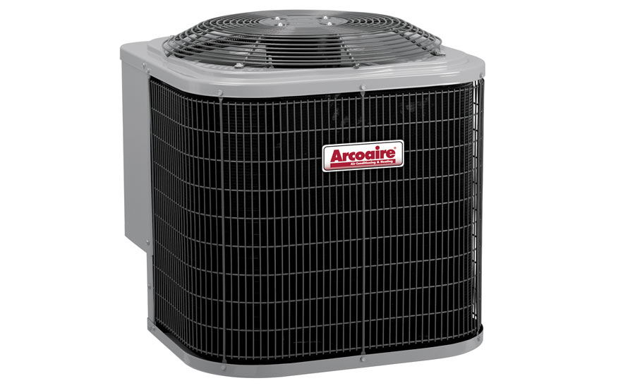 Arcoaire NXH6 Performance Series split-system heat pump - The ACHR News